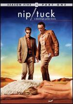 Nip/Tuck: Season 5, Part One [WS] [5 Discs]
