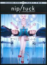 Nip/Tuck: Season 5, Part Two [3 Discs]
