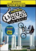 Nitro Circus: The Movie [Unrated] [DVD]