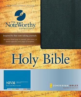 Niv Bible - Zondervan Bibles (Creator)