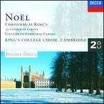 No�l: Christmas at King's