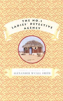 No. 1 Ladies' 3-Book Box - McCall Smith, Alexander