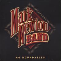 No Boundaries - Mark Newton