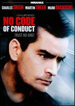 No Code of Conduct - Bret Michaels