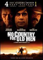 No Country for Old Men - Ethan Coen; Joel Coen