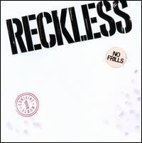 No Frills - Reckless