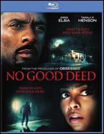 No Good Deed [Includes Digital Copy] [UltraViolet] [Blu-ray]