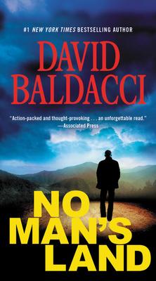 No Man's Land - Baldacci, David