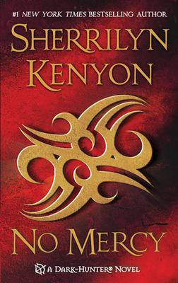 No Mercy - Kenyon, Sherrilyn