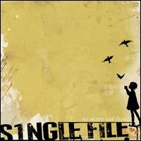 No More Sadface - Single File