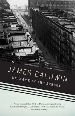 No Name in the Street - Baldwin, James