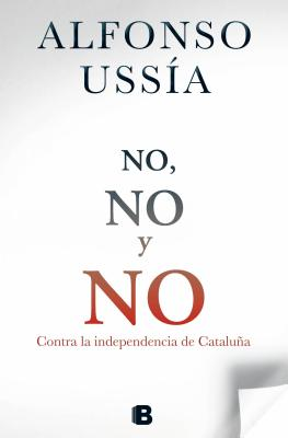 No, No y No - Ussia, Alfonso, and Ussaia, Alfonso