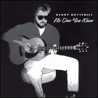 No One You Know - Kenny Butterill