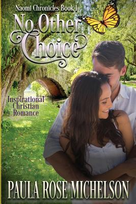 No Other Choice - Michelson, Paula Rose