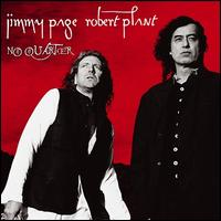 No Quarter: Jimmy Page & Robert Plant Unledded [US Bonus Tracks] - Page & Plant