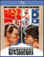 No Retreat, No Surrender [Blu-ray] - Corey Yuen