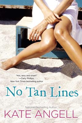 No Tan Lines - Angell, Kate