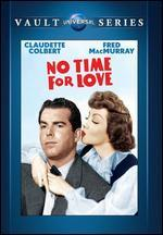 No Time for Love - Mitchell Leisen