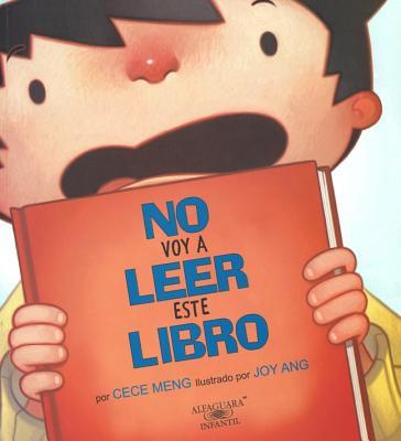 No Voy a Leer Este Libro - Meng, Cece