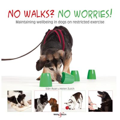 No Walks? No Worries!: Maintaining Wellbeing in Dogs on Restricted Exercise - Zulch, Helen, and Baumber, Peter, and Ryan, Sian