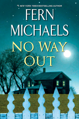 No Way Out: A Gripping Novel of Suspense - Michaels, Fern
