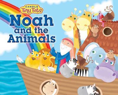 Noah and the Animals - Williamson, Karen