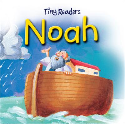 Noah - Wood, Hannah