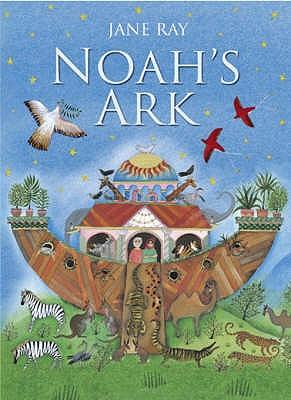 Noah's Ark -