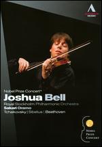 Nobel Prize Concert 2010: Joshua Bell/Sakari Oramo