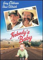 Nobody's Baby - David Seltzer