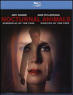Nocturnal Animals [Blu-ray] - Tom Ford