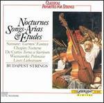 Nocturnes, Songs, Arias & Etudes