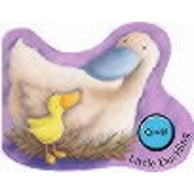Noisy Farm Babies:Little Duckling -