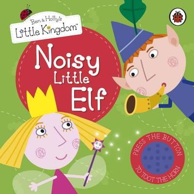 Noisy Little Elf -