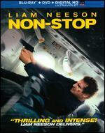 Non-Stop [2 Discs] [Includes Digital Copy] [Blu-ray/DVD]