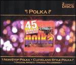 Non-Stop Polka/Cleveland Style Polka