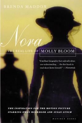 Nora: The Real Life of Molly Bloom - Maddox, Brenda