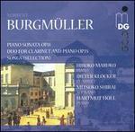 Norbert Burgm�ller: Chamber Music