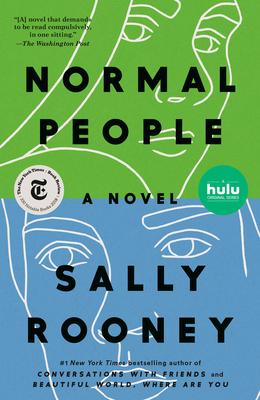 Normal People - Rooney, Sally