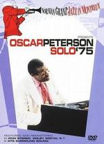 Norman Granz' Jazz in Montreux: Oscar Peterson Solo '75