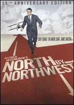 North by Northwest [Special Edition] [2 Discs] - Alfred Hitchcock