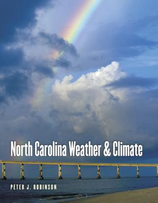 North Carolina Weather and Climate - Robinson, Peter J