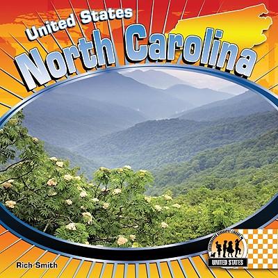 North Carolina - Smith, Rich