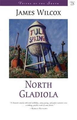 North Gladiola - Wilcox, James