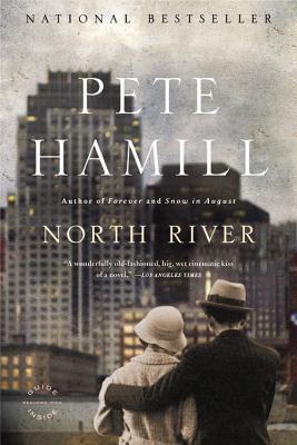 North River - Hamill, Pete, Mr.