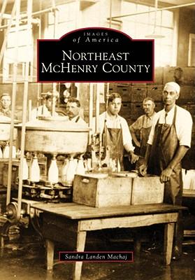 Northeast McHenry County - Landen Machaj, Sandra