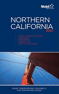 Northern California Regional Guide - Mobil (Compiled by)