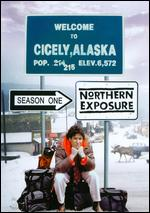 Northern Exposure: Season 01 -