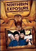Northern Exposure: Season Three  [6 Discs]