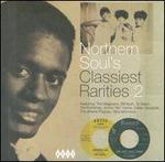Northern Soul's Classiest Rarities, Vol. 2